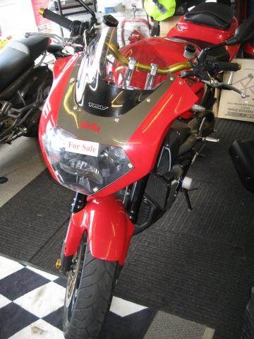 gianellis garage fahrräder